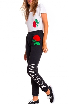 Shoptiques Product: Knox Rose Sweatpants