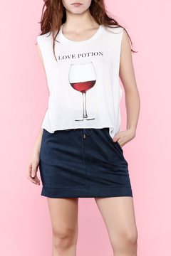 Shoptiques Product: Love Potion Tee