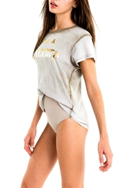 Wildfox Luxurious No9 Tee - Front full body