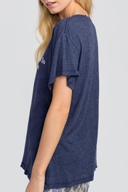 Wildfox Madonna Problems Tee - Side cropped