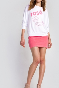 Shoptiques Product: Rose All Day Sweater