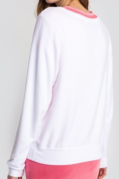 Wildfox Rose All Day Sweater - Alternate List Image