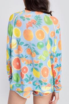 Shoptiques Product: Sommers Citrus Sweatshirt