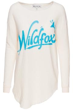 Wildfox Splash Tuscany Tunic - Product List Image