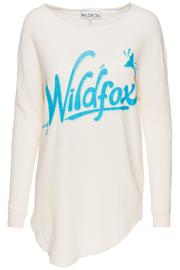 Wildfox Splash Tuscany Tunic - Product Mini Image