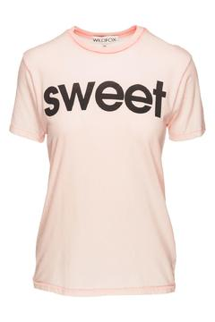 Shoptiques Product: Sweet Vintage Tee