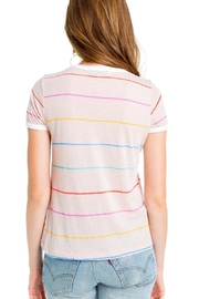 Wildfox Johnny Ringer Tee - Side cropped