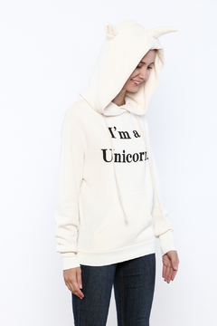 Shoptiques Product: Unicorn Sweatshirt