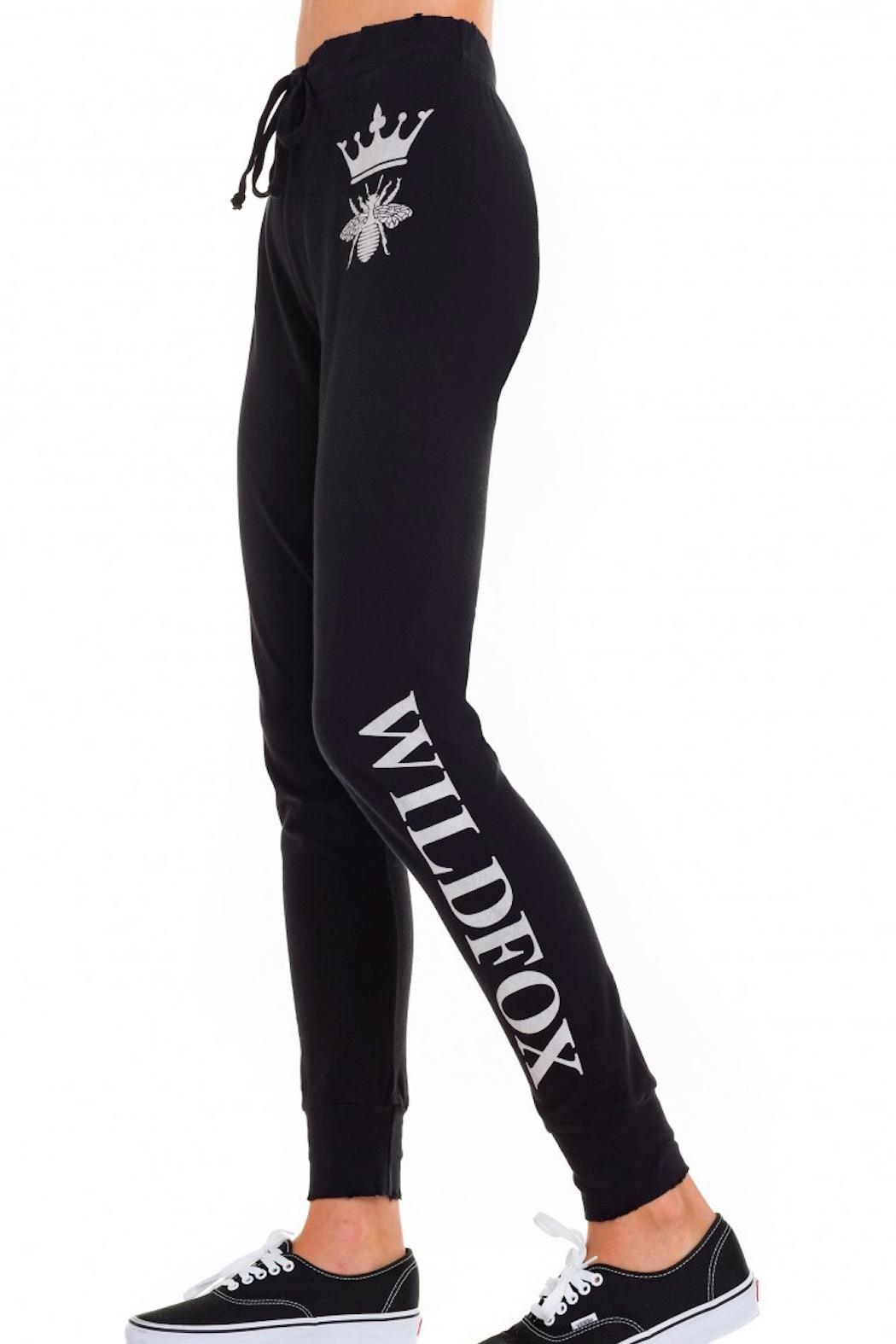 Wildfox Alchemy Sweatpants - Side Cropped Image