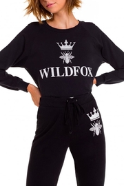 Wildfox Alchemy Sweatshirt - Front full body