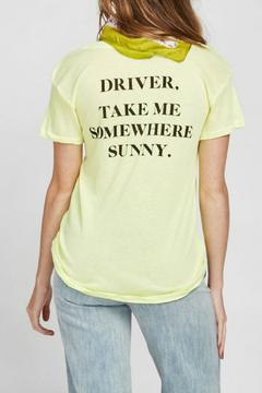 WildFox Couture Take Me Somewhere - Product List Image