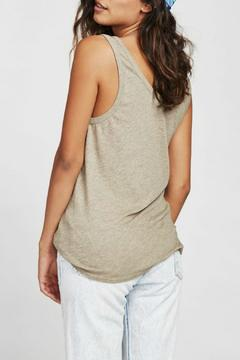 WildFox Couture Tanlines Roadtrip Tank - Alternate List Image