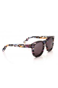 Shoptiques Product: Classic Fox Sunglasses