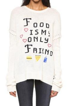 Shoptiques Product: Only Friend Sweater