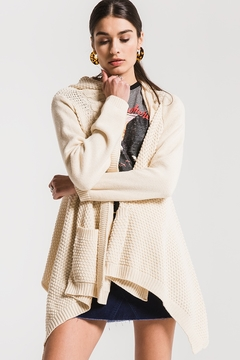 White Crow Wildomar Cardigan - Product List Image