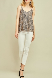 Entro Wildside Camisole - Front cropped