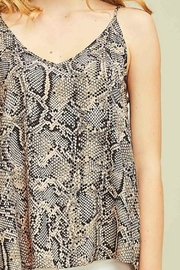 Entro Wildside Camisole - Side cropped