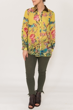 Shoptiques Product: Wildwood Flowers Shirt