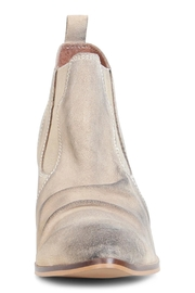 Coconuts by Matisse Wilkins Western Bootie - Front full body