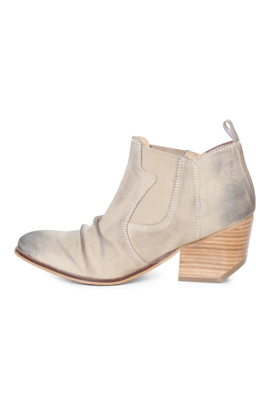 Coconuts by Matisse Wilkins Western Bootie - Side Cropped Image
