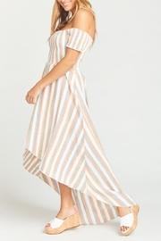 Show Me Your Mumu Willa Maxi Dress - Front full body