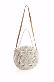 Shiraleah Willa Round Tote - Product Mini Image