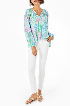 Lilly Pulitzer  Willa Top - Alternate List Image