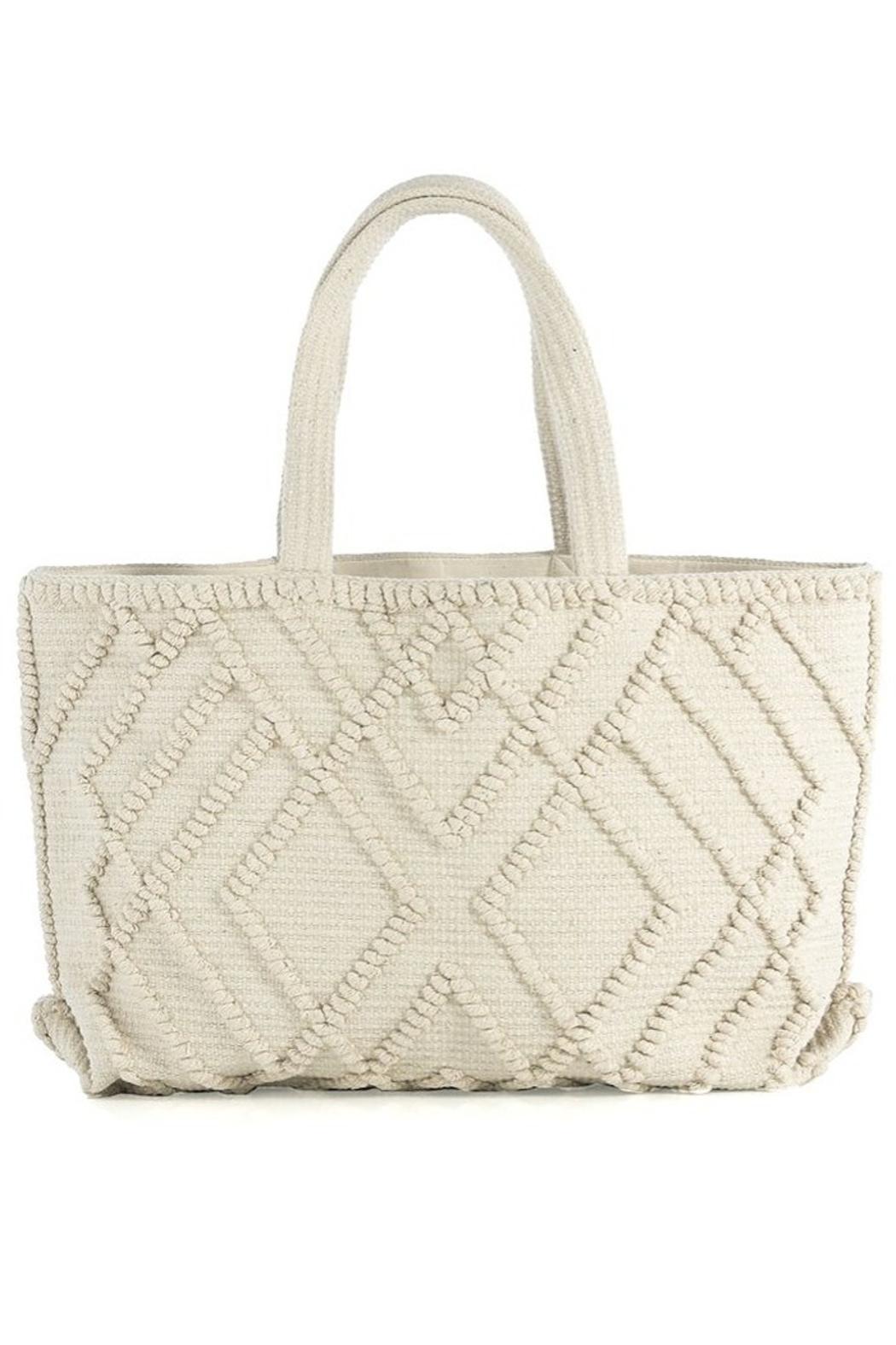 Shiraleah Willa Tote - Front Cropped Image