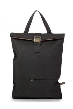 Shoptiques Product: Backpack Black Leather
