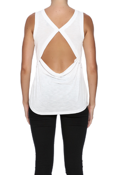 Shoptiques Product: Open Back Tank