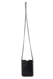 Shoptiques Product: Cross Body Phone-Case - Front cropped