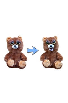 William Mark Corporation Feisty Pet Bear - Alternate List Image