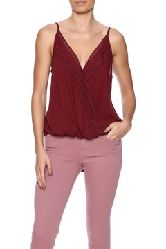 Willow & Clay Sienna Tank - Product List Image