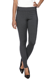 Willow & Clay Classic Ponte Legging - Product Mini Image