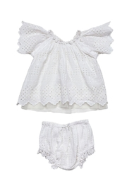 Pink Chicken Willow 2 Piece - Front cropped