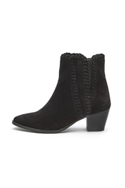 Matisse Footwear Willow Bootie w Stitching Detail - Product Mini Image