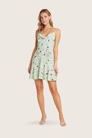 Willow Freddie Dress - Front cropped