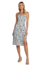 Willow Heather Dress - Front cropped