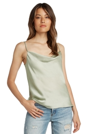 Willow Julia Cowl-Neck Top - Product Mini Image