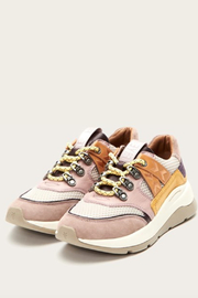 Frye Willow Trek Low Sneaker - Product Mini Image