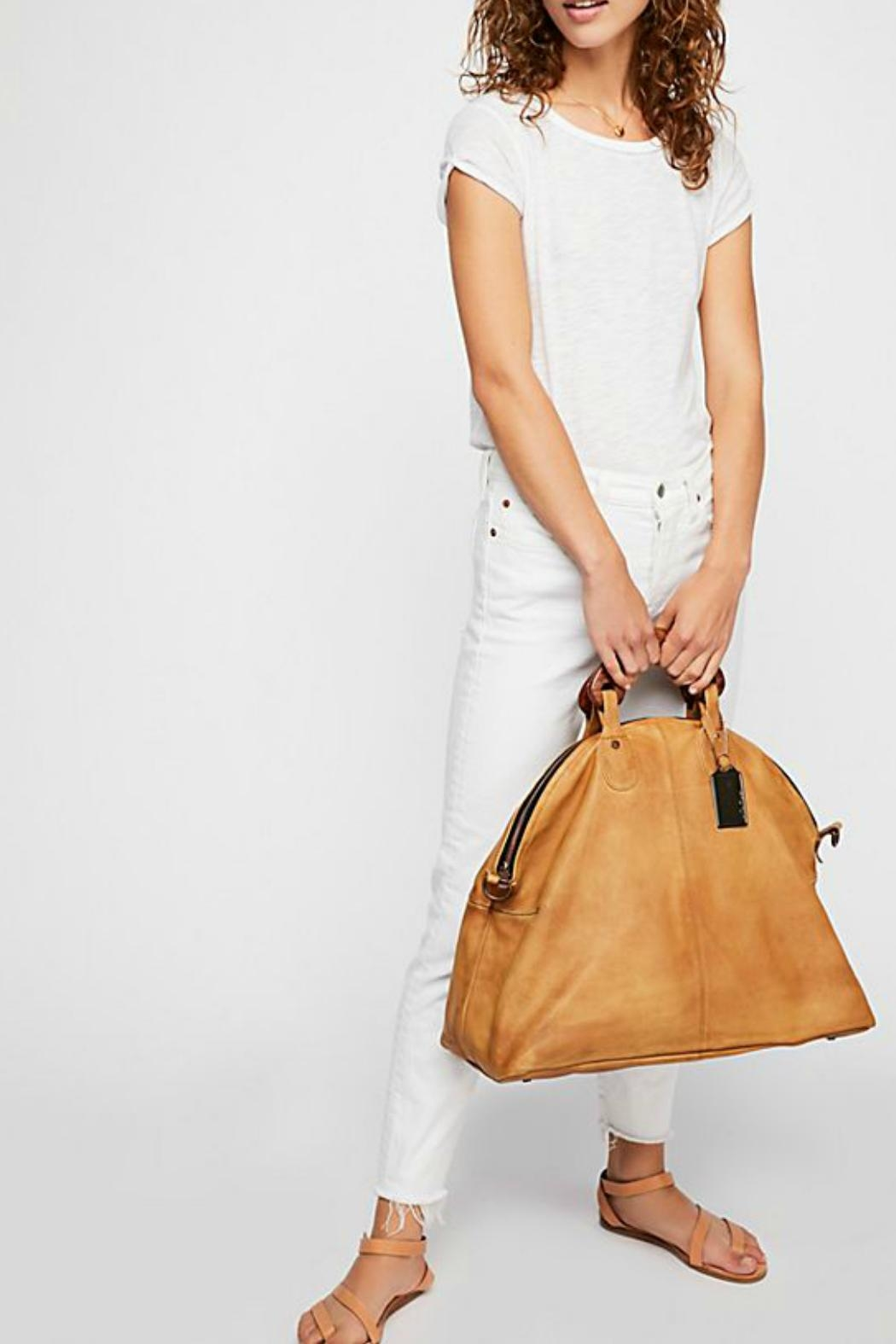4118a8d95382 Free People Willow Vintage Tote from Canada by Blue Sky Fashions ...