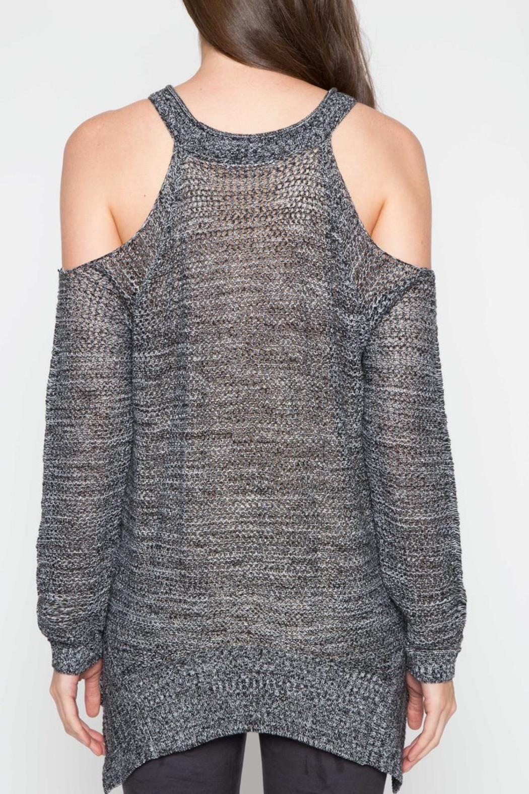 Willow & Clay Cold Shoulder Thermal - Front Full Image