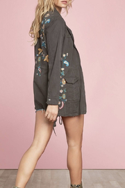 Willow & Clay Cove Anorak Jacket - Other