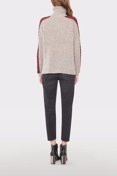 Willow & Clay Libby Sweater - Alternate List Image