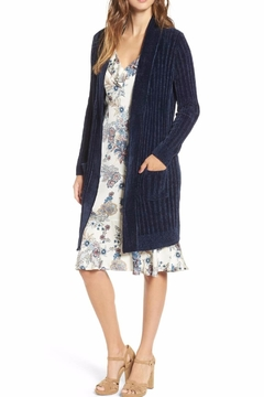 Willow & Clay Long Cardigan - Product List Image