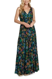 Willow & Clay Martine Maxi Dress - Front cropped
