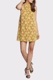 Willow & Clay Yellow Sunshine Dress - Product Mini Image
