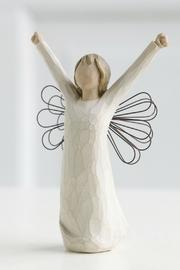 Willow Tree(r) by Susan Lordi, from DEMDACO Courage Figurine - Product Mini Image