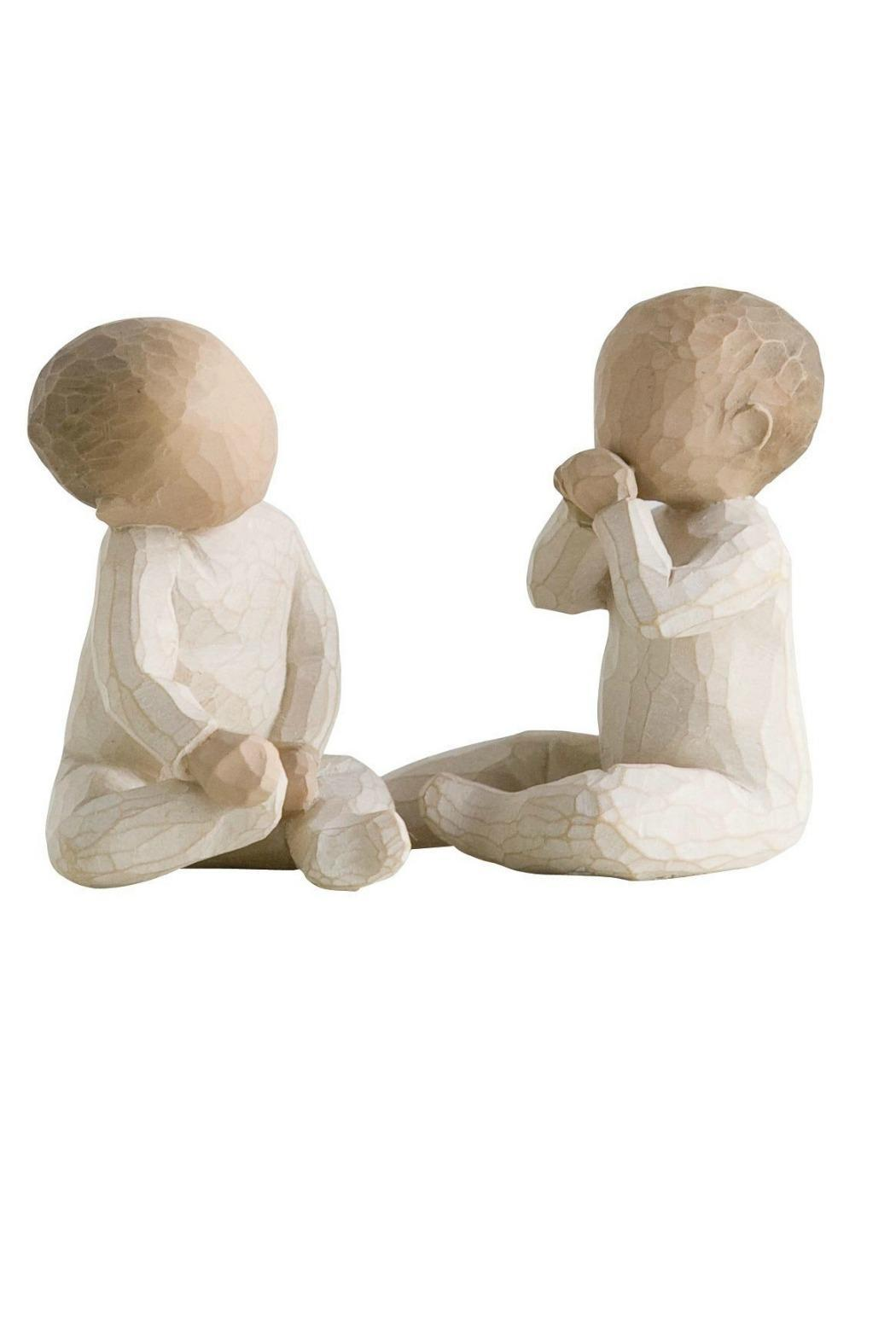 Willow Tree(r) by Susan Lordi, from DEMDACO Two Together Figurine - Main Image