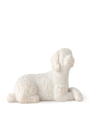 Willow Tree(r) by Susan Lordi, from DEMDACO Love My Dog - Product Mini Image